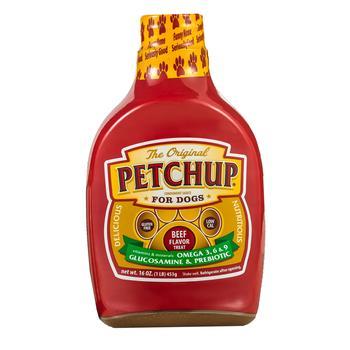 Petchup Dog Food