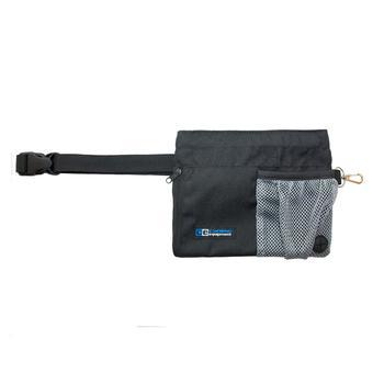 Canine Equipment Trainer Treat Bag - Black
