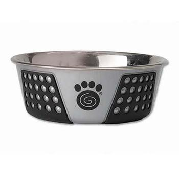 Fiji Stainless Steel Dog Bowl