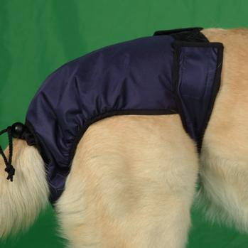 SnuggEase Washable Protective Dog Pants