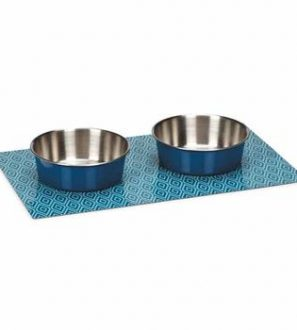 The perfect bowls for your dog.