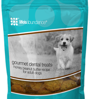 Find high quality dental treats for your dog online today!