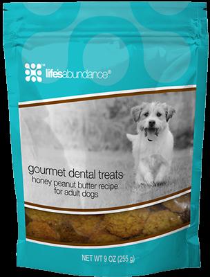 Gourmet Dental Treats