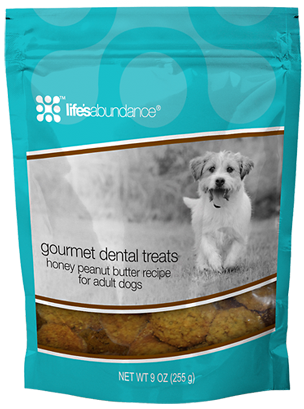 Gourmet Dental Treats