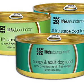 Find high quality canned dog food online today!