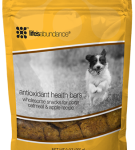 Find healthy dog treats and bars online here today!